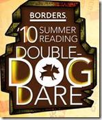 borders double dog dare reading challenge