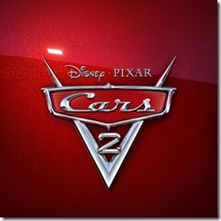 disney pixar cars 2 logo