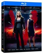 V Season 2 on Blu-Ray Disc