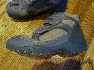 Stride Rite Boots