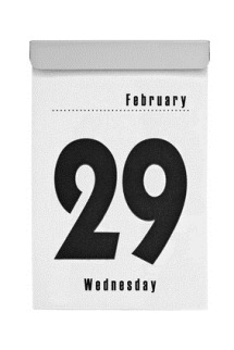 what is a leap year photo of february 29 2012 calendar
