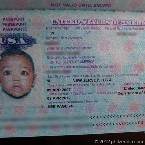 Children's Passport Requirements in USA You Need To Know