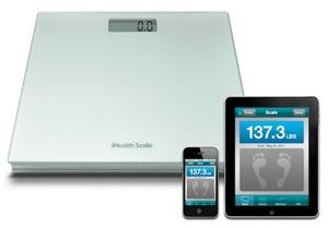 iHealth HS3 Bluetooth body scale