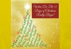 When do the 12 Days of Christmas Really Begin