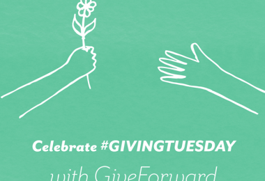 Celebrate GivingTuesday
