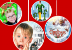 Get In The Holiday Spirit With Family Holiday Movies