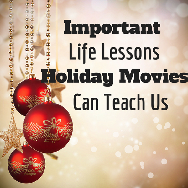 Holiday Movies with a Message