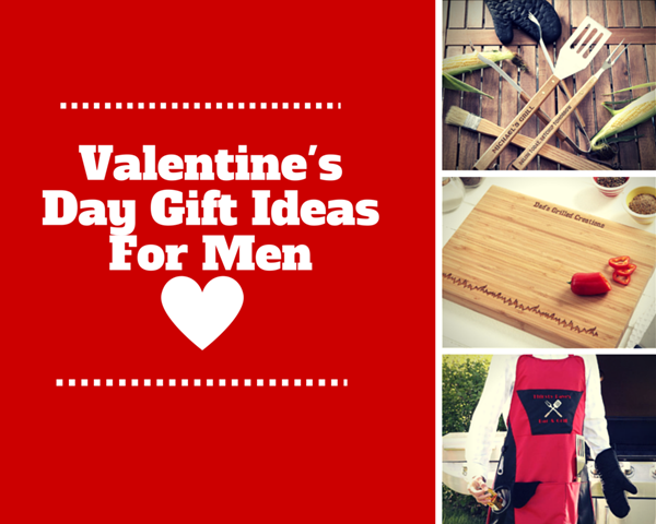Top valentine 39 s day gift ideas for men Valentines day ideas for men