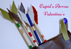 Cupid's Arrow Valentine's