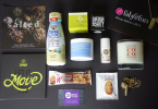 FabFitFun Winter 2014 Box