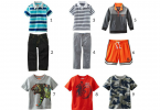 OshKids spring clothes for kids