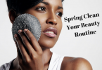 Spring Clean Your Beauty Routine