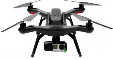 the 3D Robotics Solo Drone
