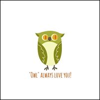 Owl always love you! (1)