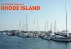 Our Weekend Getaway to Rhode Island