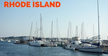 Our Weekend Getaway to Rhode Island