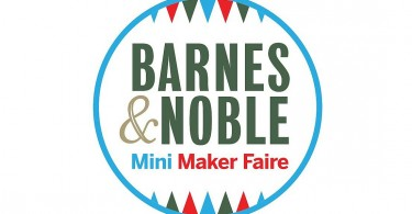 Barnes and Noble Mini Maker Faire