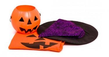 Picking a halloween costume