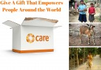 Give A Gift That Empowers People Around the World