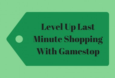 Level Up Last Minute Shopping With Gamestop (1)