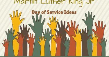 Martin Luther King Jr FB