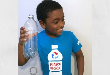 How To Get Kids To Recycle