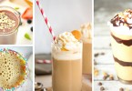 delicious milkshake recipes