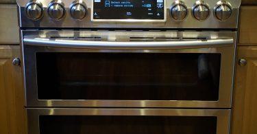 Samsung Flex Duo Oven Range: A Quick Peek At a Revolutionary Oven