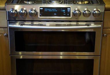 Samsung Flex Duo Oven Range: A Quick Peek At a Revolutionary Oven