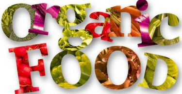 organic food on a budget