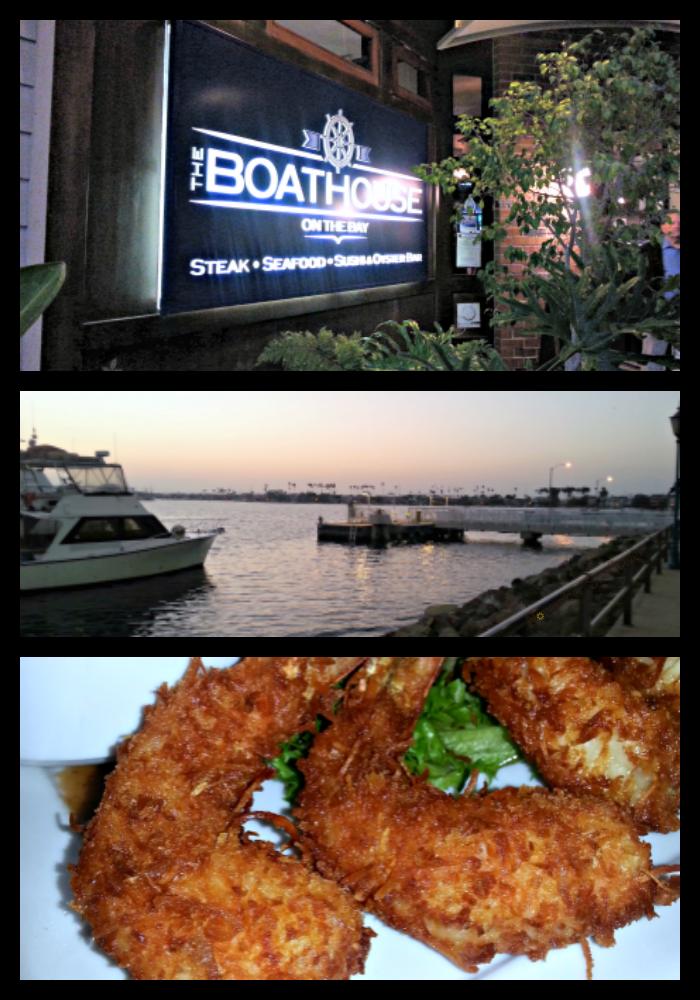 The Boathouse on the Bay Long Beach