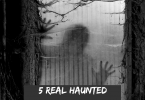 5 real haunted places in NJ