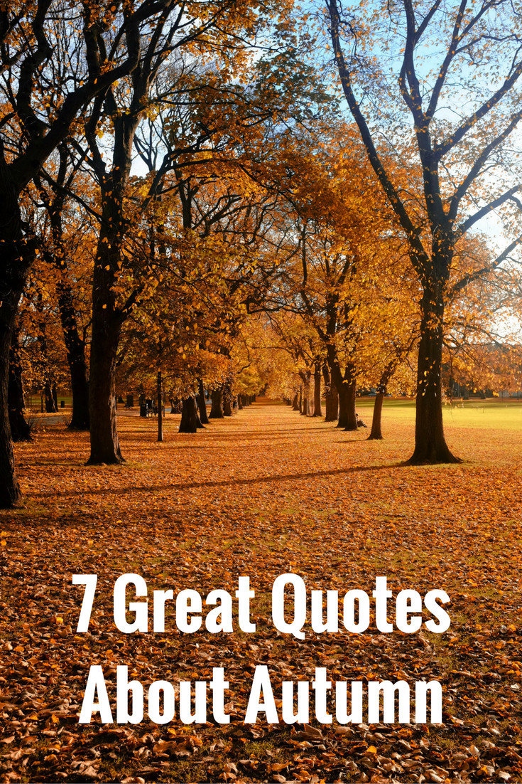 Enjoy this collection of picture quotes about autumn that are as invigorating as the season itself.