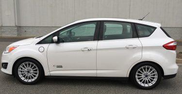 plugin hybrid electric vehicle