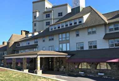 The Inn at Pocono Manor