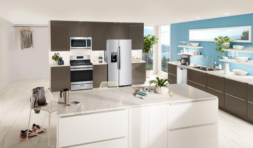 GE appliances remodeling sale