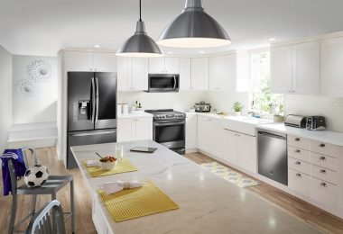 LG Appliances Remodeling Sales Event at BestBuy