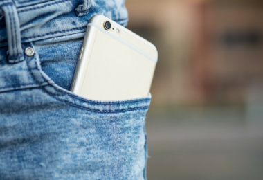 Learn how to protect your phone from damage