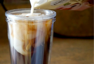 Simple Ways To Make Iced Coffee At Home