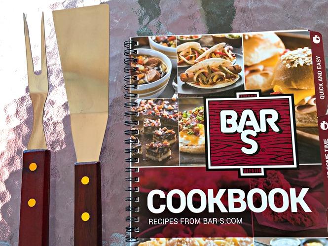 Bar S Cookbook