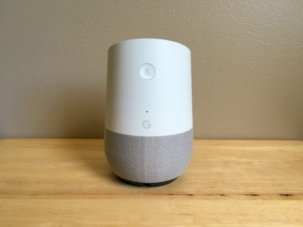 Making Your Home Smart is Easy With Google Home