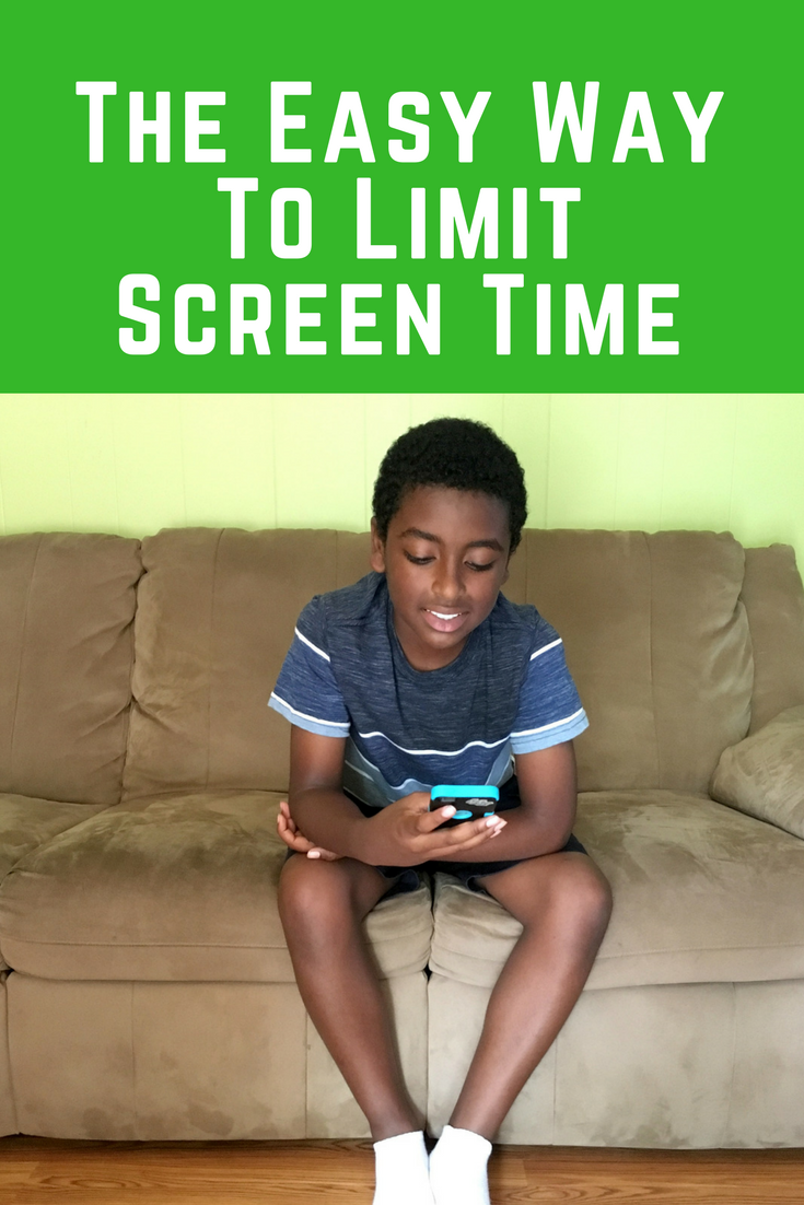 Circle With Disney is an excellent way to monitor internet usage and set screen time limits for everyone in your household.