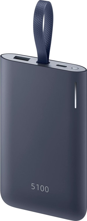Samsung Fast Charge Portable Battery Pack 5,100 mAh Portable Charger