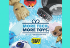 2017 Best Buy Toy Catalog