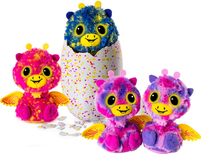 Hatchimals Surprise available at Best Buy