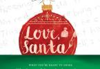 Love Santa, Book