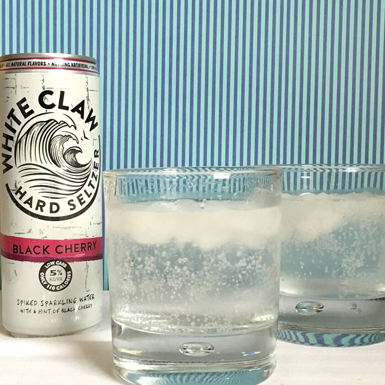 White Claw® Hard Seltzer