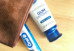 Crest Gum Detoxify for better oral health