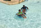 Lazy River at Mountain Creek Water Park