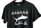 #sharkweek tee shirt